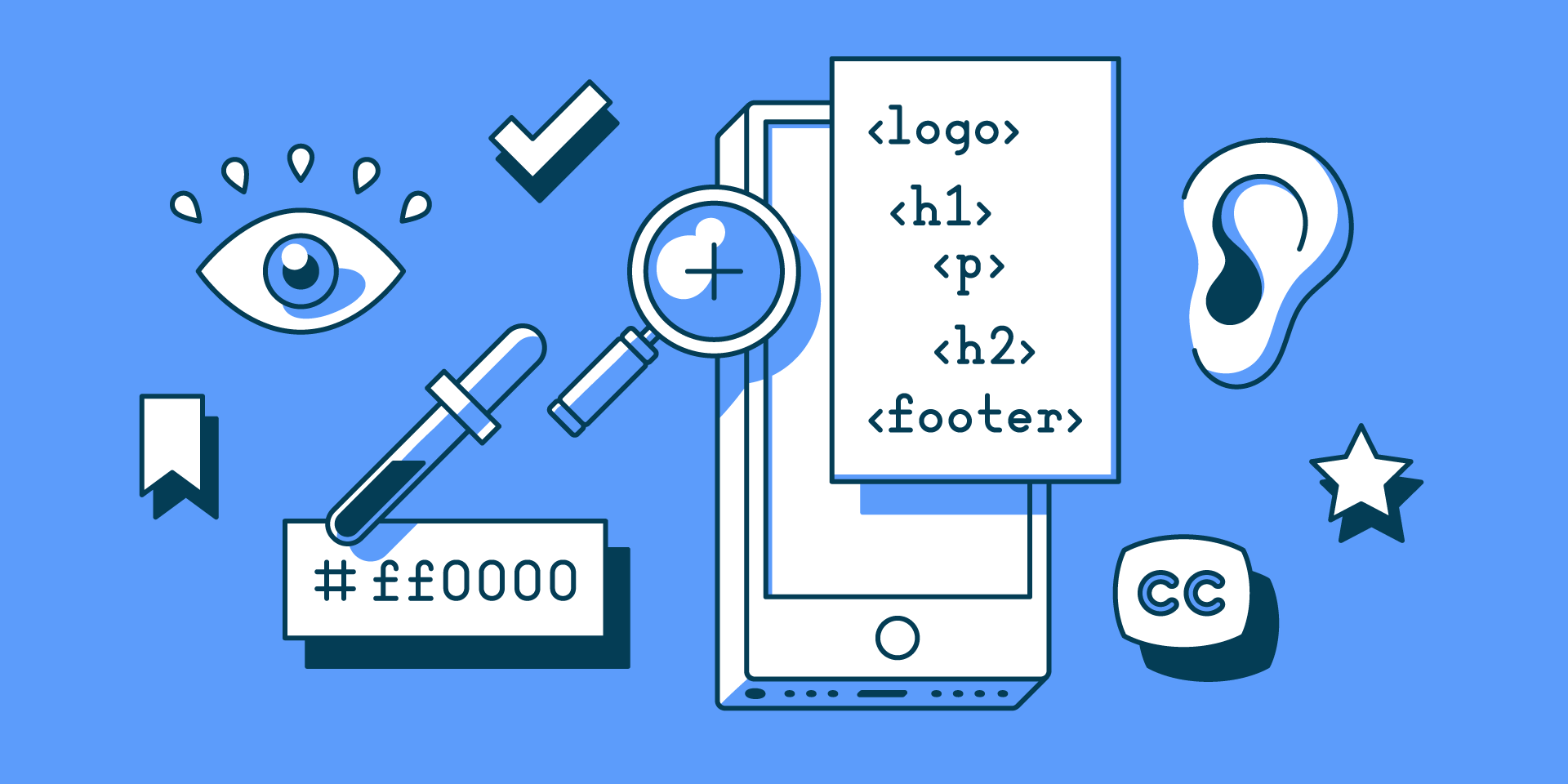 10 guidelines to improve your web accessibility | Aerolab